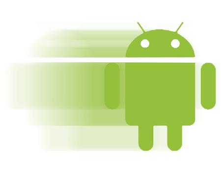Android logo, credit by gootekno.wordpress.com